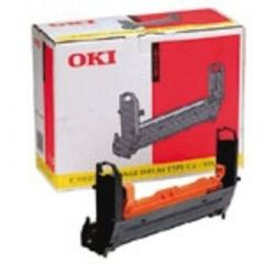 OKI Bildtrommel gelb fuer C7100 C7300 C7350 C7500