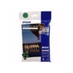 EPSON Fotopapier premium semigloss 10x15 50Blatt fuer StylusPhoto R800
