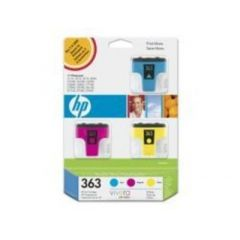 Tinte HP Nr. 363 CB333EE color Multipack