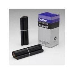 BROTHER PC204 4x Thermotransferrolle Fax-1010 -1020 -1030 -1010plus -1030plus -1010e -1030e MFC-1025