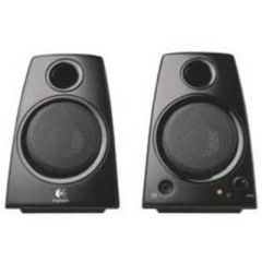 Soundboxen PC Speaker LOGITECH Z130 2.0 5 Watt black