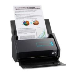 Scanner Fujitsu SCANSNAP IX500 Document Scanner