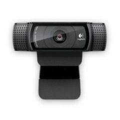 Webcam Logitech HD Pro Webcam C920, USB 2.0