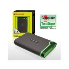 ext. Festplatte 1TB Transcend StoreJet 25M3, 2,5 Zoll, USB 3.0
