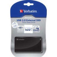 VERBATIM SSD 128GB USB3.0 extern