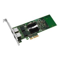 Intel Gigabit ET Dual Port Server Adapter - Netzwerkadapter - PCI Express 2.0 x4 Low Profile