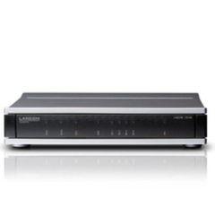 Router / LANCOM 1781VA (EU, over ISDN) / VDSL2-Router / integr. VDSL2- und ADSL2+ (Annex B/J)