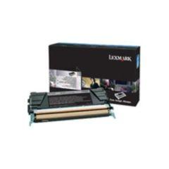 Toner Lexmark 24B6035 schwarz