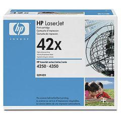Toner HP Q5942XD schwarz Doppelpack