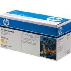 HP Colour LaserJet CF032A Original Toner gelb Standardkapazität 11.000 Seiten 1er-Pack
