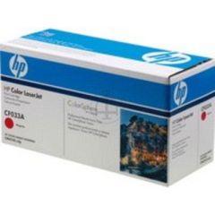HP Colour LaserJet CF033A Original Toner magenta Standardkapazität 11.000 Seiten 1er-Pack