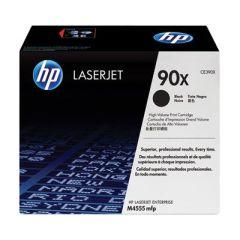 HP Tonerpatrone - 1 x Schwarz - für LaserJet Enterprise M4555, Enterprise M602, Enterprise M603, PASS