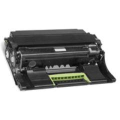 Lexmark 500Z RückgabeBelichtungseinheit Schwarz 60000 ppm kompatibel zu MS310d / MS310dn / MS410d / MS410d