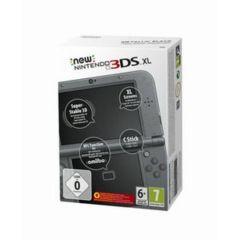 Nintendo Dual Screen NEW 3DS XL Konsole - Black