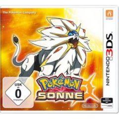 Pokemon Sonne