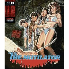 The Multilator - Uncut/Limited Collector's Edition