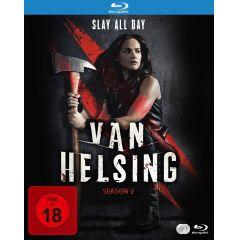 Van Helsing - Staffel 2 [2 BRs]