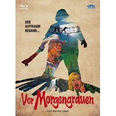 Vor Morgengrauen - Uncut - Mediabook/Limited Edition auf 333 Stück (+ DVD)