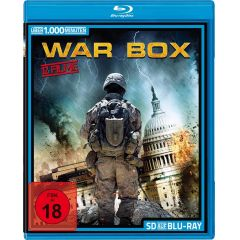War Box (SD on Blu-ray)