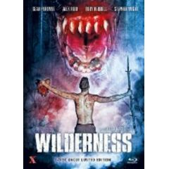 Wilderness - Mediabook (Cover A) - Limited Edition - Uncut (+DVD)