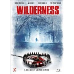 Wilderness - Mediabook (Cover B) - Limited Edition - Uncut (+DVD)