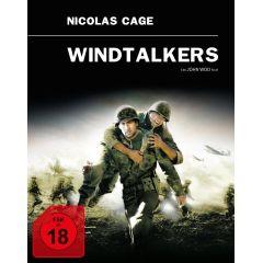 Windtalkers (Limited Mediabook inkl. 20 Seitiges Booklet + Original Kinoplakat)
