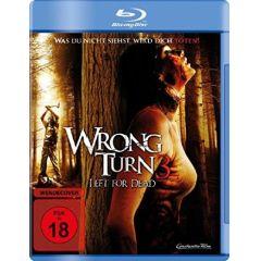 Wrong Turn 3 - Left for Dead