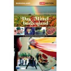 Das Mittelburgenland - Edition Burgenland
