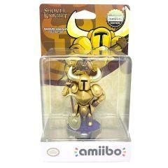 amiibo Figur Shovel Knight Gold Edition