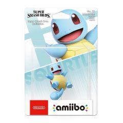 amiibo Figur Super Smash Bros. Schiggy