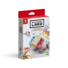 Nintendo Labo - Design-Paket