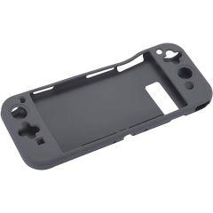 Nintendo Switch - Silicon Glove (farbig sortiert in Grau und Schwarz)