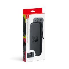 Nintendo Switch - Tasche & Schutzfolie (Carrying Case)