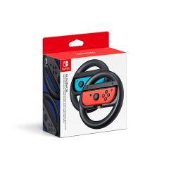 Nintendo Switch - Wheel / Lenkradhalterung (2 Lenkräder)