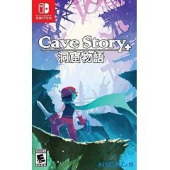 Cave Story (US)
