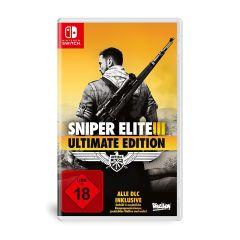 Sniper Elite 3 - Afrika Ultimate Edition