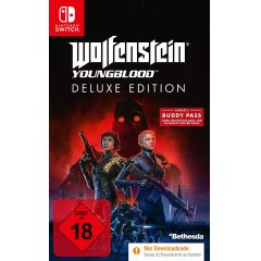 Wolfenstein: Youngblood (Deluxe Edition) (CIAB)
