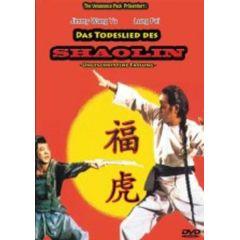 Das Todeslied der Shaolin - Ungeschnittene Fassung