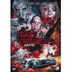Day of Violence - Tag der Erlösung - Unrated