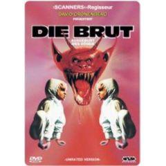 Die Brut - Uncut/Metal-Pack