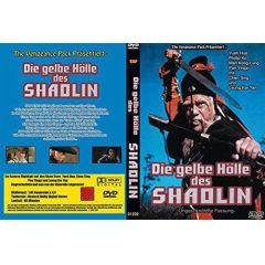 Die gelbe Hölle des Shaolin - Uncut