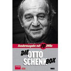 Die Otto Schenk Box [10 DVDs]