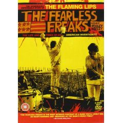 Flaming Lips - The Fearless Freaks