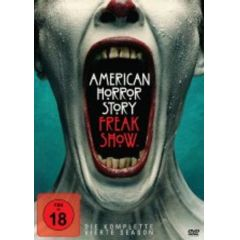 American Horror Story - Season 4 [4 DVDs]