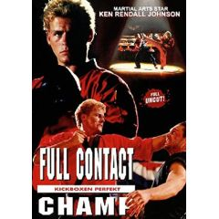 Full Contact Champ - Uncut