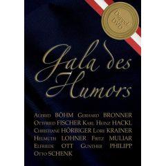 Gala des Humors [2 DVDs]