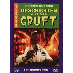 Geschichten aus der Gruft - Staffel 2 [Collector´s Edition] [3 DVDs]