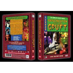 Geschichten aus der Gruft - Staffel 3 [Collector´s Edition] [3 DVDs]