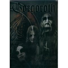 Gorgoroth - Black Mass Krakow 2004 - Metal-Pack