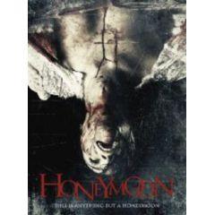Honeymoon - Uncut /Mediabook - Streng limitiert auf 333 Stück